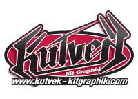 Kutvek Kit Graphik Deco Jet Ski Racing